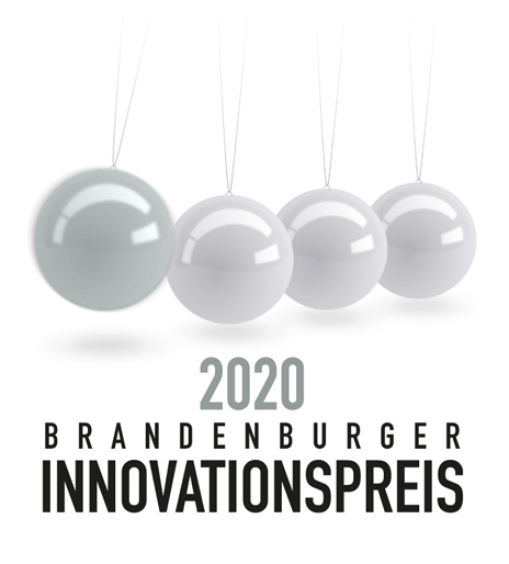 logo Brandenburger Innovationspreis
